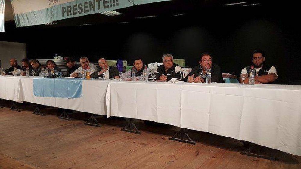 José Llugdar asume su tercer mandato en Petroleros Jerárquicos