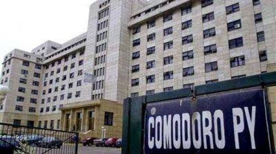 Se reanudaron las audiencias en el juicio por encubrimiento y desviación de la investigación del atentado