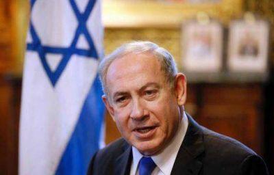 Los tres retos de Benjamin Netanyahu