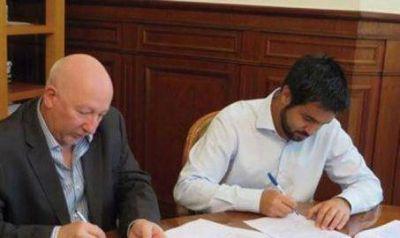 Labroca firmó un acuerdo con el Gobierno de la Ciudad de Buenos Aires
