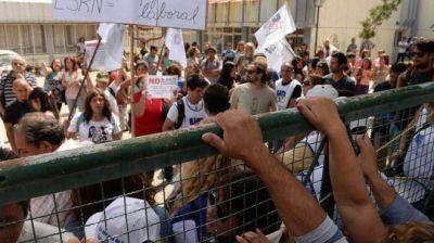 Río Negro: las clases empezarán sin paritarias