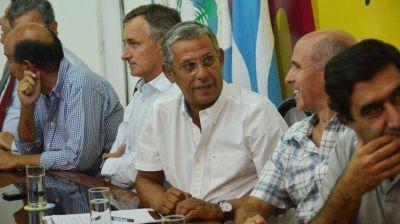 Quiroga espera el contrato con el EPAS para firmarlo
