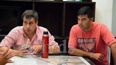 Prades espera confirmación de ayuda de Nación y Coparticipación para reunir fondos salariales