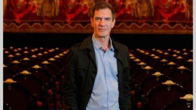 Darío Lopérfido deja el Teatro Colón