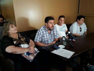 Fuerte denuncia por corrupción en el Municipio de San Luis