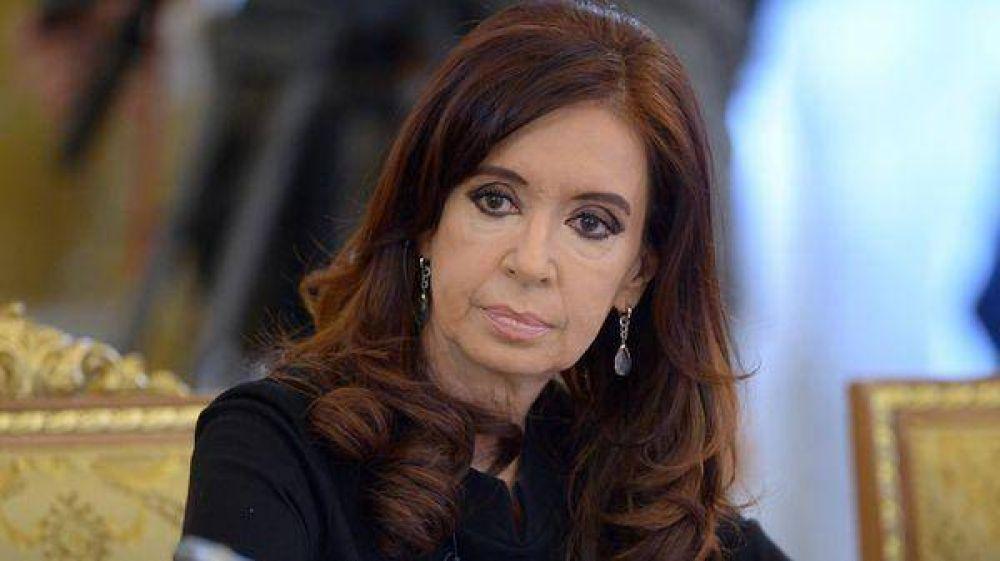 Las 5 claves de la acusación que puede llevar a juicio oral a Cristina Elisabet Kirchner