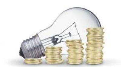 Habrá recorte de aumentos en la luz