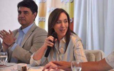 Elecciones 2017: La próxima cumbre del PRO bonaerense será en Lanús
