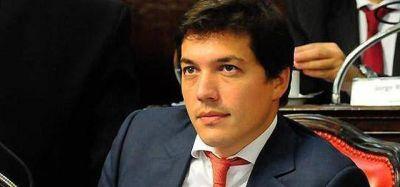 """Para Bozzano, """"es muy necesaria la unidad"""" de los bloques peronistas"""