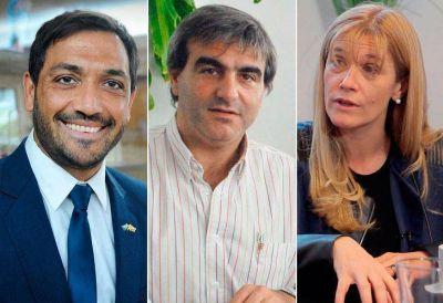 Falta de obras, inversión y marginación: las quejas de intendentes K a Vidal