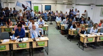 Basura: el oficialismo admitirá cambios para aprobar el pliego