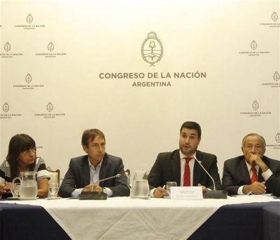 El Gobierno allanó el camino para la aprobación de la reforma de las ART
