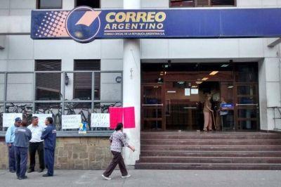 Correo Argentino: denuncian escandaloso acuerdo entre Franco y Mauricio Macri