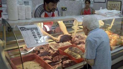 Cayó el consumo de carne vacuna y bajaron los precios