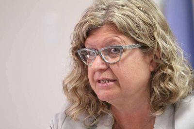 Balagué, crítica con la Nación