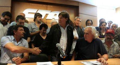 En crisis, ahora Micheli arma una colecta para juntar fondos para la CTA