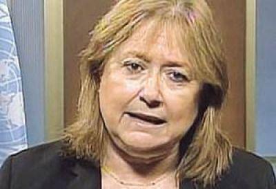 Malcorra reconoció el impacto de la detención de Sala para el Gobierno