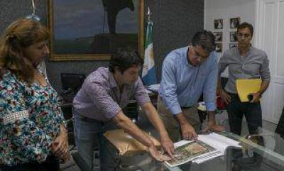 El municipio abrió ofertas para pavimentar 19 cuadras en el suroeste de Resistencia