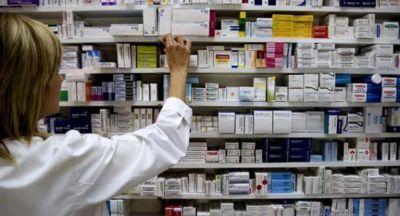 Denuncian faltante de medicamentos por