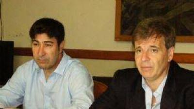 Marcelo Loyola dejará de ser el director de Seguridad de la Municipalidad de Chivilcoy