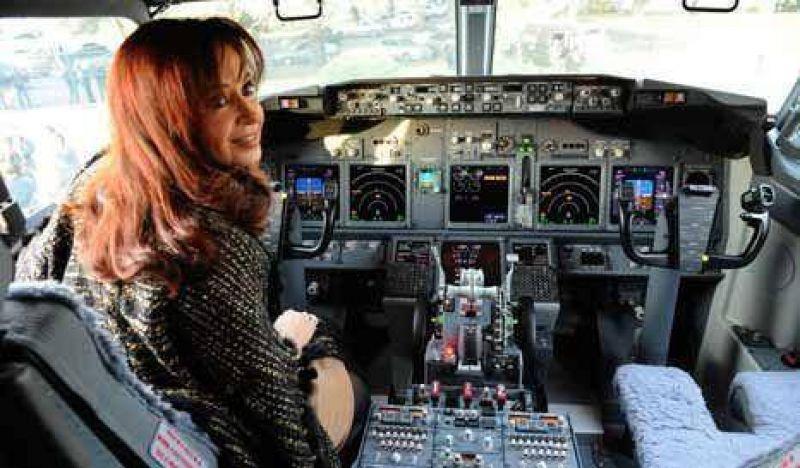 En un año, la tropa kirchnerista gastó más de $ 4 millones en taxis aéreos