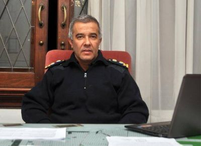 La interna policial al rojo vivo…Di Pasqua denuncia al jefe de la policía bonaerense