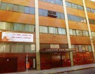 SADOP denuncia despidos y maltrato a docentes en el Colegio San Agustín