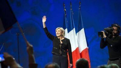 Conferencia de Rabinos Europeos: los judíos se irán de Francia si Le Pen triunfa