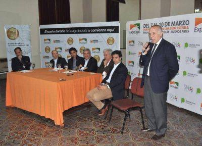 La posible suspensión de Expo Agro pone en riesgo la política productiva del interior bonaerense