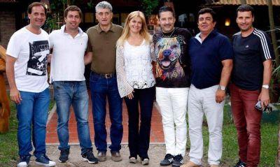 El Grupo Fénix va en auxilio del intendente de Gesell y crece el malestar con Vidal