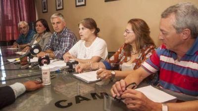 """El FCS estimó que EC Sapem tendría """"sobrefacturación"""" de $42,4 millones"""
