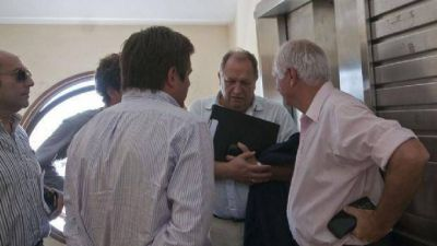 Valle Viejo volvió a pedir auxilio financiero a la provincia