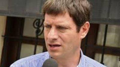 Un parlamentario refirió a la relación del Gobernardor y el Presidente