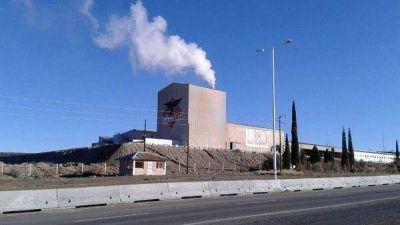 Cerámicos San Lorenzo cerró la mitad de sus fábricas en el país