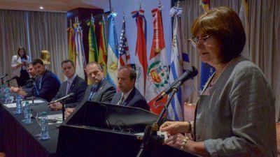 Argentina estrecha lazos con la DEA en la lucha contra el narcotráfico