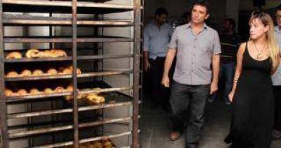 Impulsan un precio social del pan