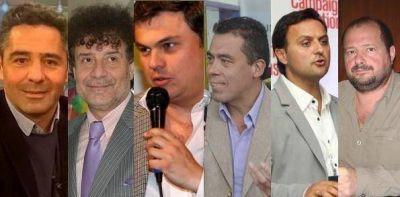 Cambiemos de San Martín: las líneas internas ya se mueven pensando en las PASO 2017