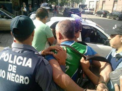 ATE San Luis repudió la detención de dirigentes gremiales en Viedma