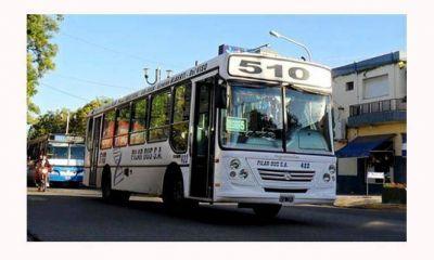 El Municipio comenzó con los controles en el transporte público de pasajeros