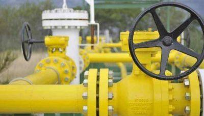 Comenzaron las obras de instalación de gasoductos troncales para el sudeste cordobés