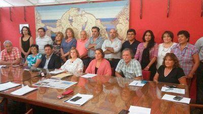 La Mesa del Agua reclama suspender tareas de perforación en el Acuífero