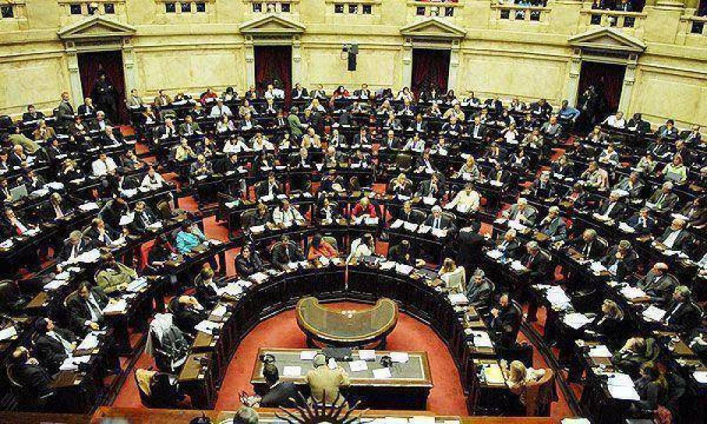 Por el cambio en un artículo, vuelve a la Cámara baja el proyecto de ley del impuestazo tecnológico