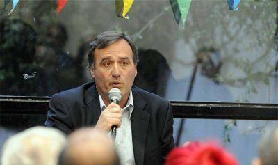 El concejal Juan Aicega sufrió un secuestro virtual