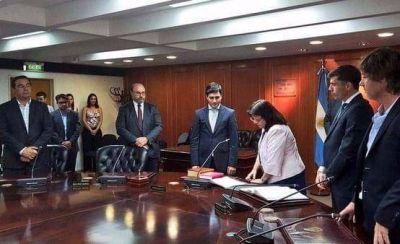 Agustín Cinto, excoordinador de Gabinete en Mar del Plata, ocupará un alto cargo en el Poder Judicial