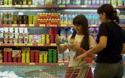 La inflación de enero según el INDEC fue de 1,3%