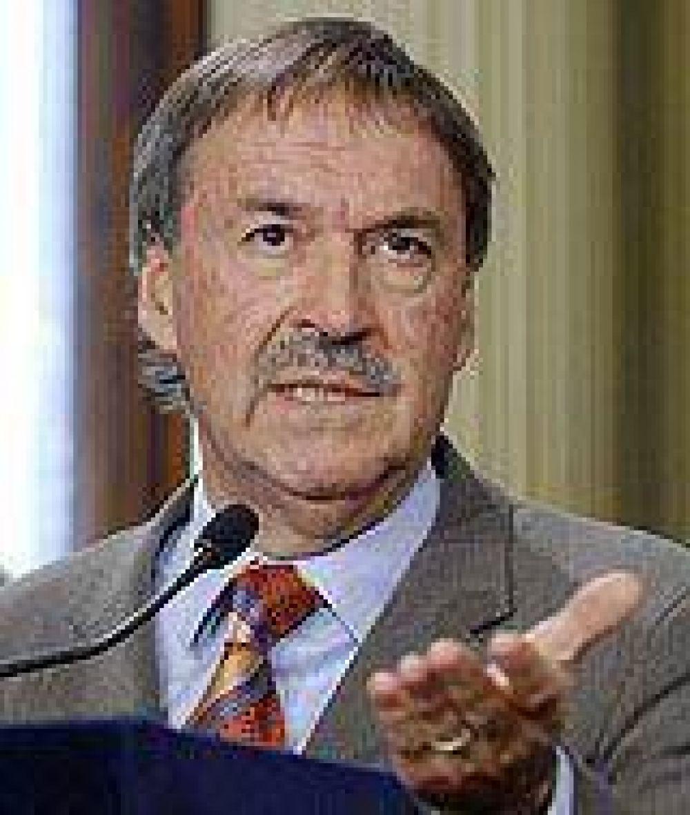 Corte llamó a Schiaretti y a Boudou por la pelea de fondos para Córdoba