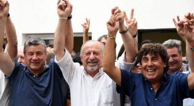 Yasky y Micheli se unieron y se suman a la movilización de la CGT y a un posible paro docente