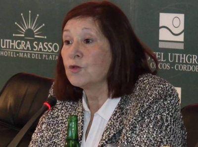 """""""La Nación tiene la obligación de cuidar los centros turísticos del país"""""""