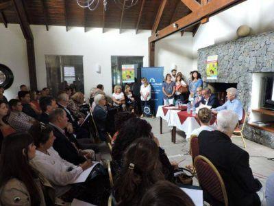 Tandil fue sede del encuentro bonaerense de municipios saludables de Buenos Aires Surf