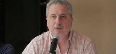 Passalacqua anunció un cronograma de pago a docentes